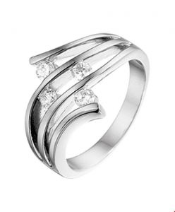 Fantasy collection Ring zirkonia   - PSN1311326