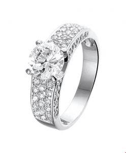 Fantasy collection Ring zirkonia - PSN1308670