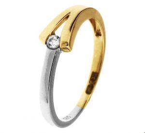 Fantasy collection Ring zirkonia - PSN4206450