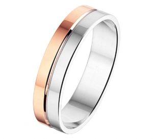 Fantasy collection Ring AL749 - 4 mm - zonder steen - PSN5600184