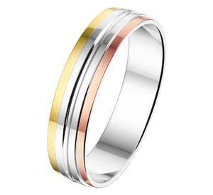 Fantasy collection Ring AL756 - 5 mm - zonder steen - PSN5600204