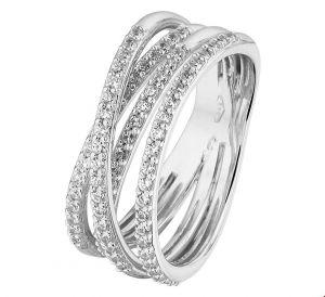 Fantasy collection Ring zirkonia - PSN4104992
