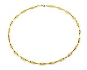 Boccia Titanium 08045-03 Dames Ketting 48 cm