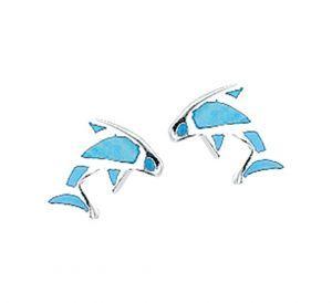 Oorknoppen dolfijn - PSN1014249