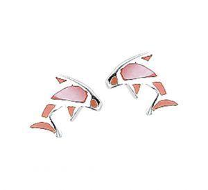 Oorknoppen dolfijn - PSN1014251