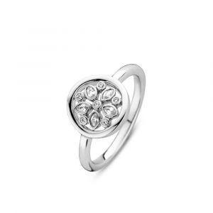 TI SENTO - Milano Ring zilver 12130ZI