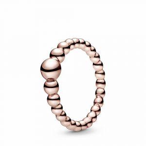 PANDORA Kralenketting Ring 187536