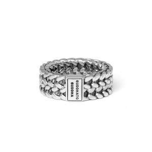 BUDDHA TO BUDDHA ring 193 Julius ring
