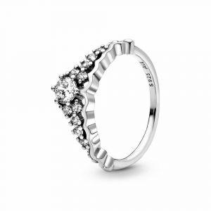 PANDORA Ring Fairytale Tiara 196226CZ
