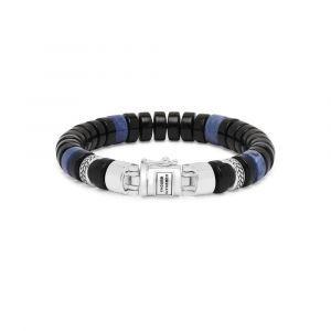 Buddha to Buddha armband 202OS Spirit Bead Onyx Sodalite