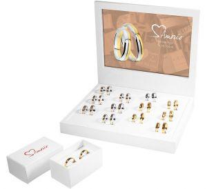 Gouden Amorio relatieringen (dummy pakket) - PSN2100674