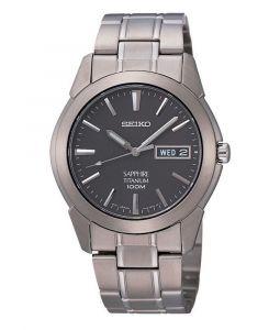 Seiko horloge SSG731P1