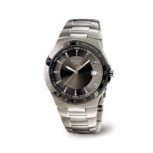 BOCCIA horloge 3627-01