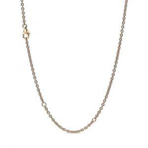 PANDORA Cable Chain Ketting 368759C00