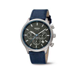 BOCCIA horloge 3750-02