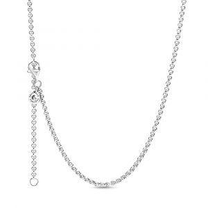 Pandora Rolo Chain ketting 399260C00