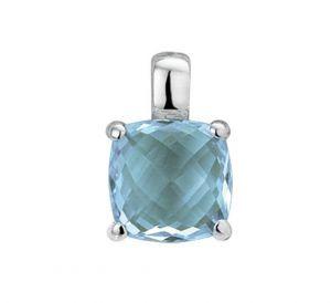 Hanger blauw topaas - PSN4103823