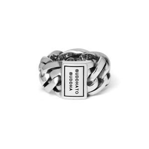 BUDDHA TO BUDDHA ring 536 Nathalie Zilver