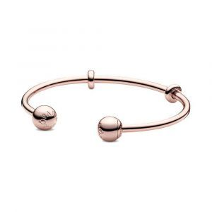 PANDORA Moments Open Bangle 586477