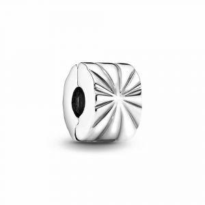 PANDORA Sunburst Clip Bedel 790210