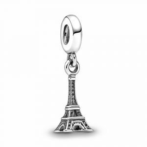 PANDORA Paris Eiffel Tower Bedel 791082