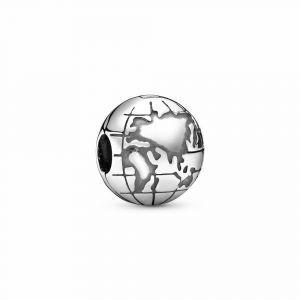 PANDORA Planeet Aarde Clip Bedel 791182