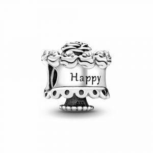 PANDORA Birthday Cake Bedel 791289