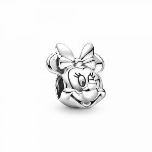 PANDORA Disney, Minnie Mouse Bedel 791587