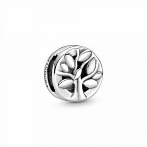 PANDORA Family Tree Clip Bedel 797779
