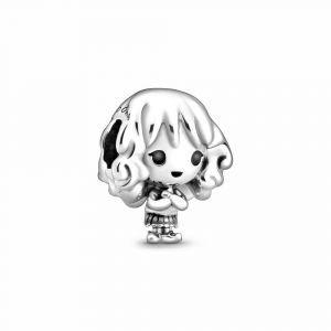 PANDORA Harry Potter, Hermelien Griffel Bedel 798625C01