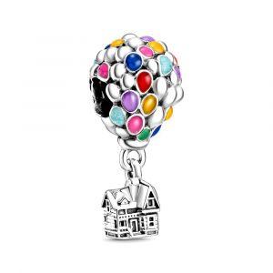 PANDORA Bedel Disney, Up House & Balloons 798962C01
