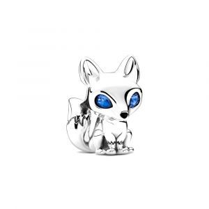 PANDORA Bedel Blue-Eyed Fox 799096C01