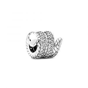PANDORA Bedel Sparkling Wrapped Snake 799099C01