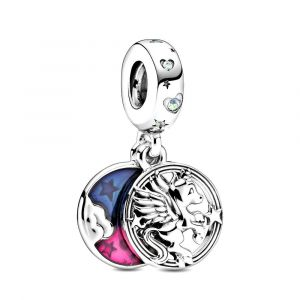 PANDORA Bedel Magical Unicorn 799145C01