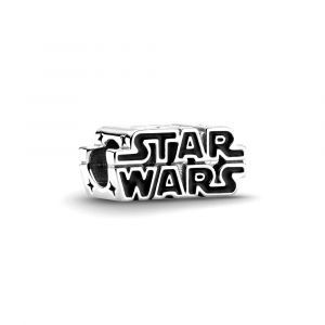 PANDORA Bedel Star Wars Logo 799246C01