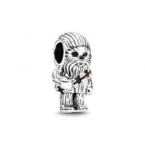 PANDORA Bedel Star Wars Chewbacca 799250C01