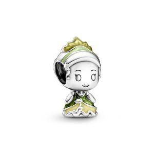 Pandora Disney Prinses Tiana En De Kikker Bedel 799510C01