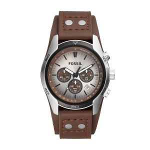 FOSSIL horloge CH2565 Coachman