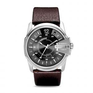DIESEL horloge DZ1206 Master Chief