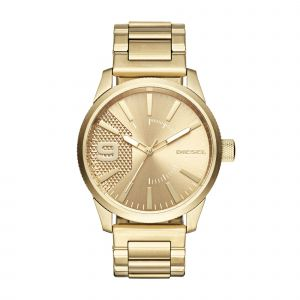 DIESEL horloge DZ1761 Rasp