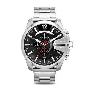 DIESEL horloge DZ4308 Mega Chief