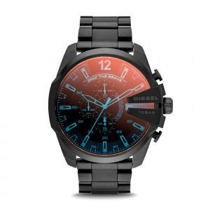 DIESEL horloge DZ4318 Mega Chief