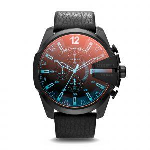DIESEL horloge DZ4323 Mega Chief