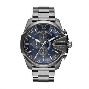 DIESEL horloge DZ4329 Mega Chief