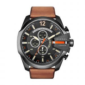 DIESEL horloge DZ4343 Mega Chief