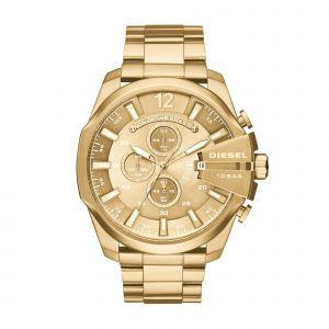 DIESEL horloge DZ4360 Mega Chief
