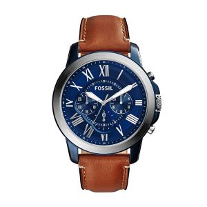 FOSSIL horloge FS5151 Grant