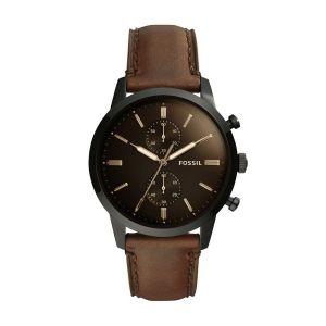 FOSSIL horloge FS5437 44Mm Townsman