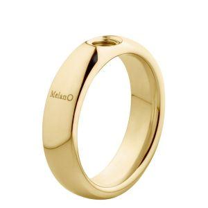 MELANO ring M01R-9010-G Vivid Vicky