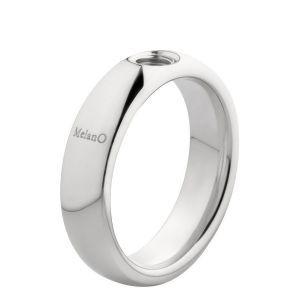 MELANO ring M01R-9010-SS Vivid Vicky